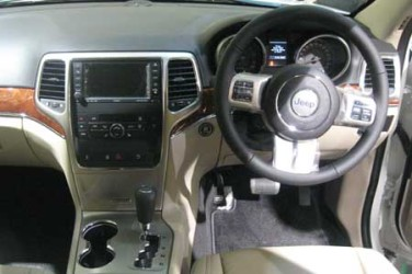 10 Keunggulan All New Jeep Grand Cherokee Raju Febrian S Weblog