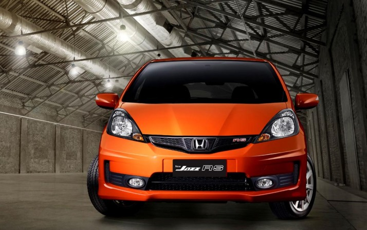 19-02-Honda New Jazz RS 2013