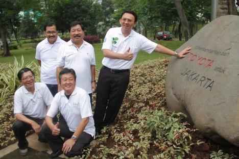 09-03-014 Toyota Taman Semanggi