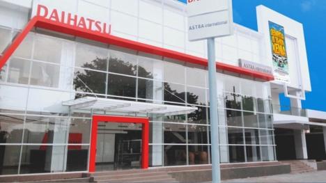 16-04-2014 Astra Daihatsu Gresik