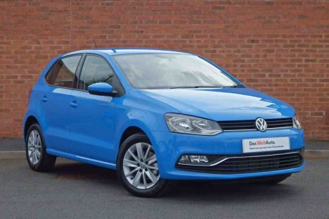 07082015-Car-Volkswagen-Polo