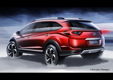 12082015-Car-Honda_BRV_Sketch