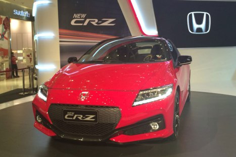 08032016-Car-Honda-CRZ