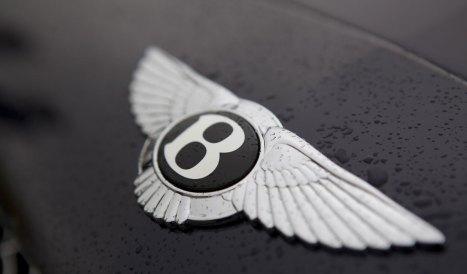 14032016-Car-Bentley