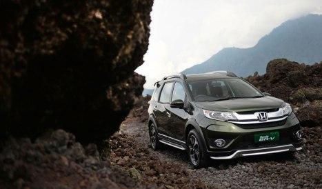 (Foto: Honda Prospect Motor