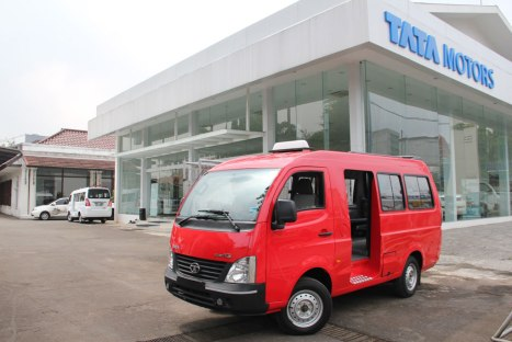 Tata Motors Distribusi Indonesia