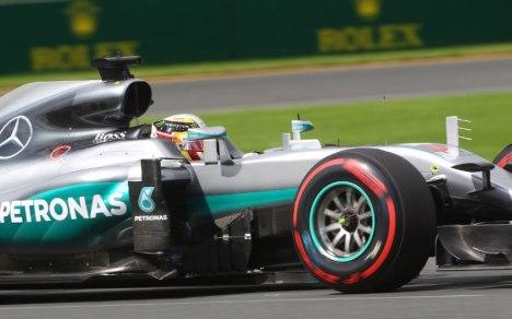 19032016-Car-F1-Lewis-Hamilton