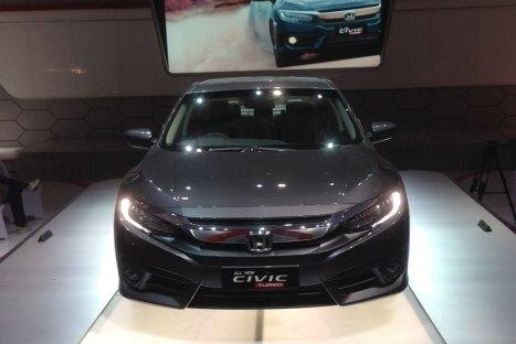 08042016-Car-Honda-Civic