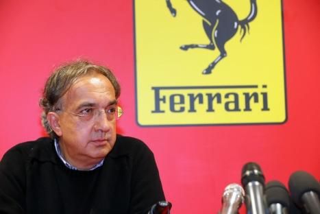 03052016-Car-Ferrari-Segio-Marchionne